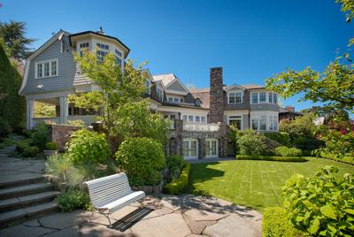 Seattle Wa Luxury Condominiums Waterfront Property Homes