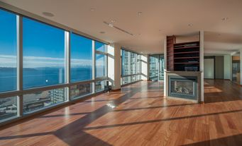 Seattle High Rise Apartments Pleasing Downtown Seattle Luxury Condos For Sale Design Ideas